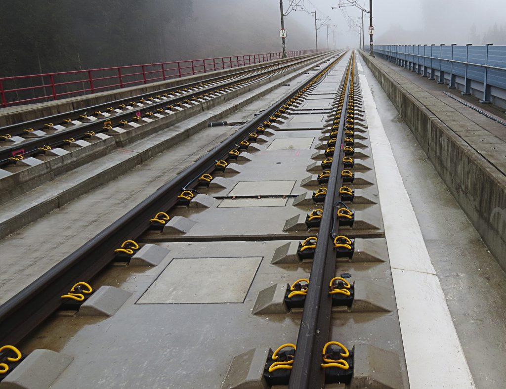 ICE-Neubaustrecke Thüringen